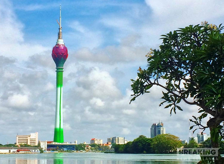 New state owned enterprise to manage Lotus Tower