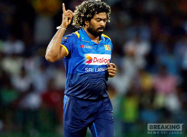Lasith Malinga picks up hat-trick