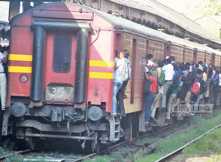Railway union strike ends